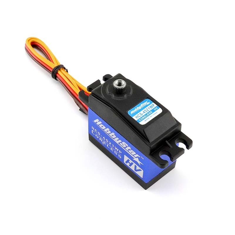 HCS-4521 High-Torque Digital Waterproof Crawler Servo
