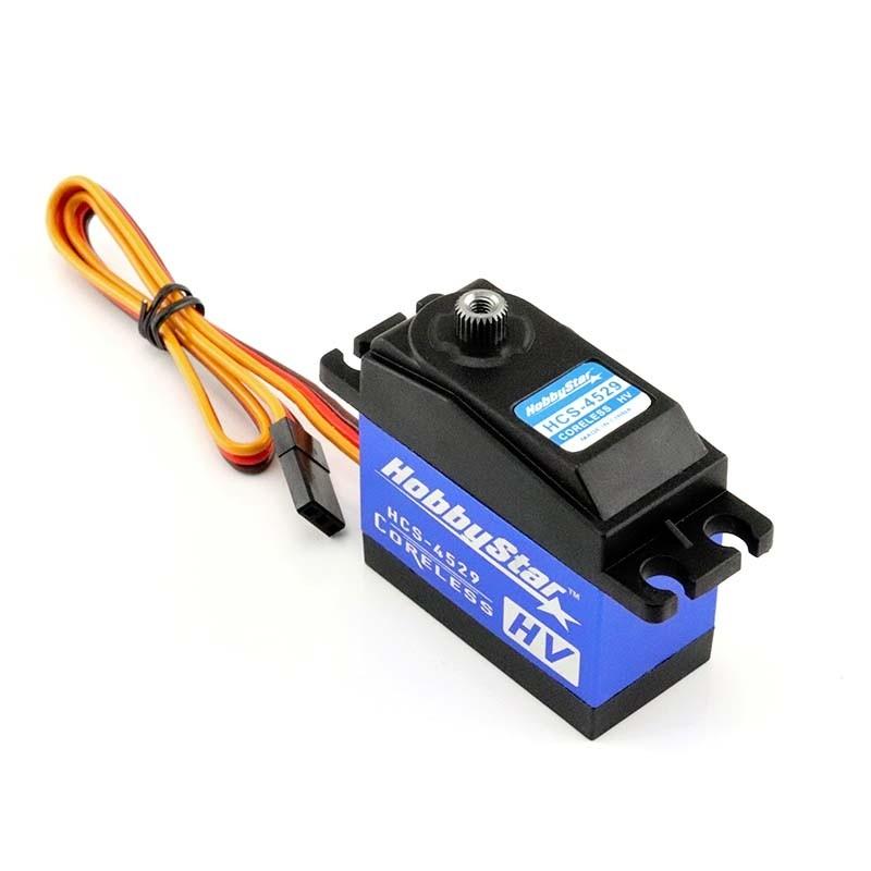 HCS-4529 Mega-Torque, Digital Servo