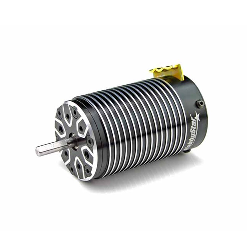 4268 Sensored, 4-Pole, 1/8 Buggy