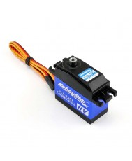 HCS-4502 Super-Speed Digital Servo