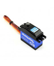 HCS-4519 High-Speed, High-Torque Digital Servo