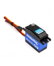 HBW-4717HV, Super-Torque, High-Speed Digital Brushless Waterproof Servo