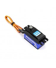 HS-3301LV High-Speed Shorty Digital Servo