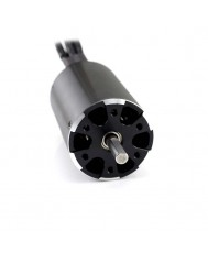 3670 4-Pole Brushless Sensorless Boat Motor, Waterproof