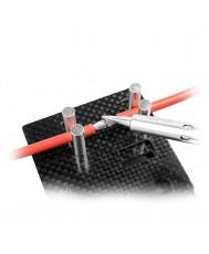 Carbon Fiber Soldering Jig