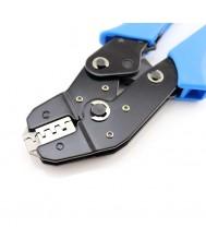 Servo Lead & Terminal Crimping Pliers