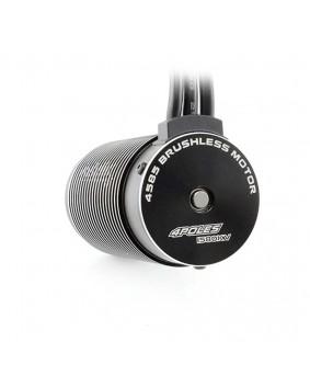 4585 Sensorless, 4-Pole