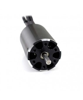 3660 4-Pole Brushless Sensorless Boat Motor, Waterproof