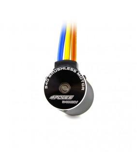 540 Sensorless, 4-Pole