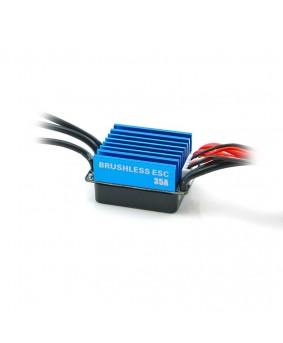 35A Sensorless
